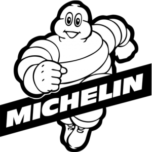 Michelin Security Problems