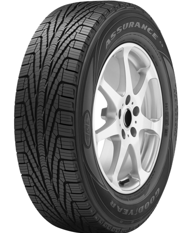 Goodyear Assurance® Tripletred® Touring