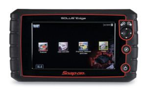 Snap-on scan tool