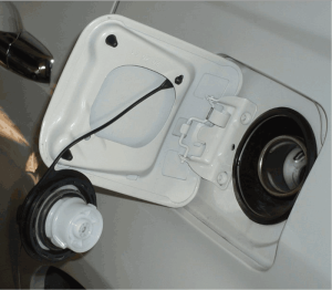 When the gas cap is not the problem