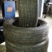 Tires for the Girl Scouts