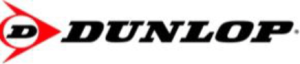 May tire sale dunlop logo