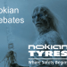 Winter is coming Nokian tire rebate