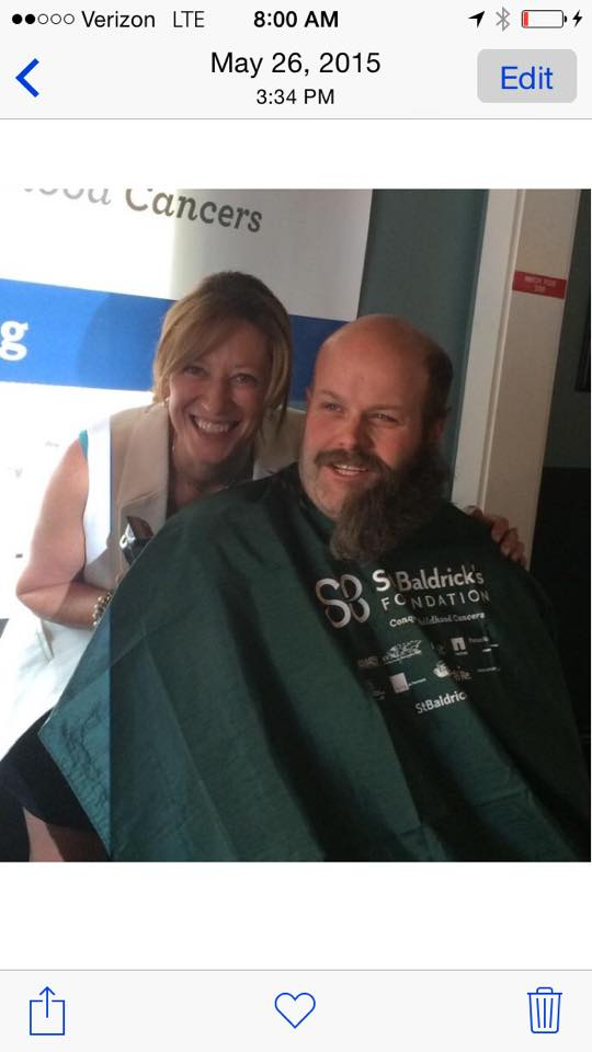 brave a shave