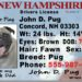 New Hampshire DMV shut down 2/15 to 2/21