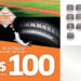 Hankook tire rebates