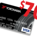 Yokohama $70 spring rebates