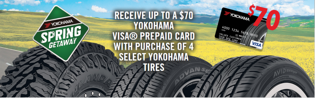 Northwood Garage Yokohama rebates