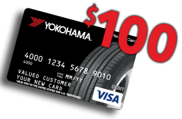 Tire rebates northwood garage