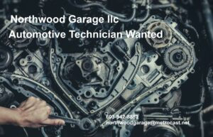 Auto Tech wanted